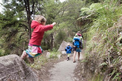 Abel Tasman, National Park New Zealand. Taka Tuka Land trip. Photo by Thomas Alboth