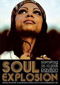 Soul Explosion Party