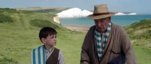 A still from Mr. Holmes. Good movie.