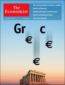 The Economist (cover)