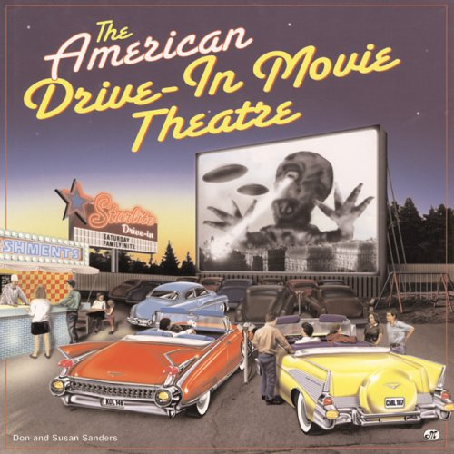 "A depiction of the classic :Drive-In Movie Theatre"" (credit: pinimg.com)"