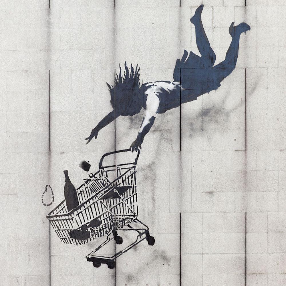 The Insatiable Consumer • Die Bärliner